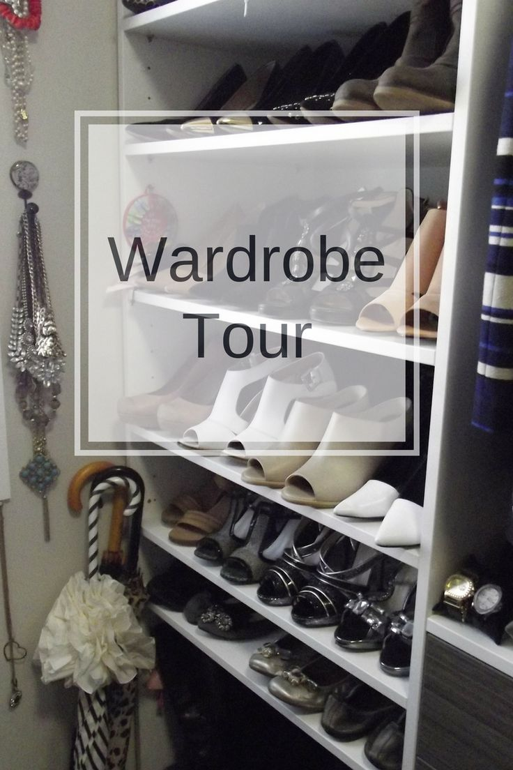 I take you on a tour of my wardrobe.  I show you where I store my skincare, how I store my clothing and other bits and bobs. http://www.angelacbeautyandflair.com/a-tour-of-my-wardrobe/