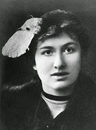 """Vardagligheter, trivialiteter, alldagligheter & livligheter...    : Dagens dikt och poesi, Edith Södergran, """"Dagen sva..."""