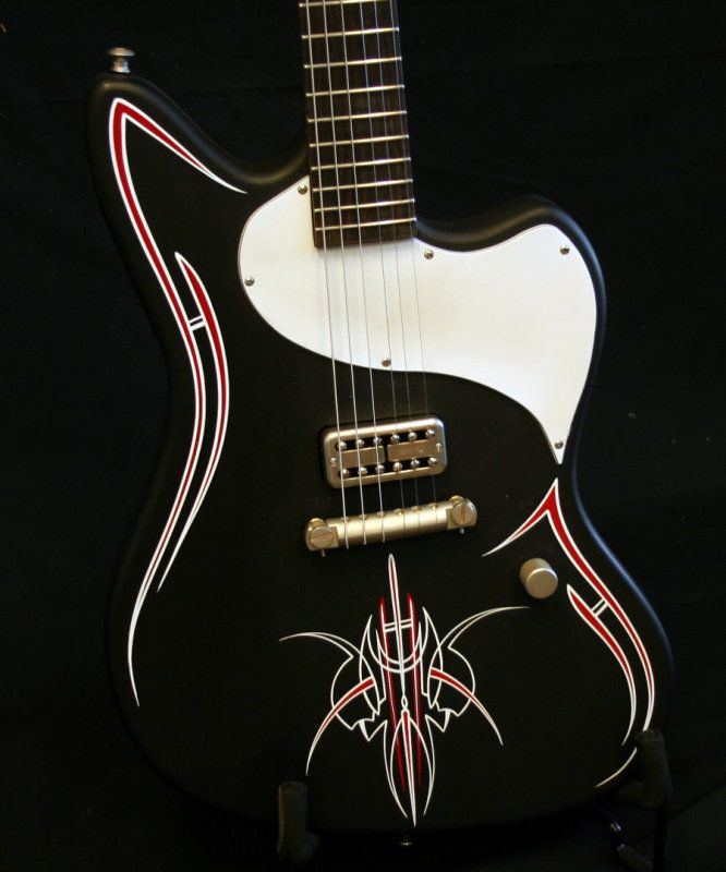 17 Best Images About Best Guitars On Pinterest: 17 Best Images About 50s Style On Pinterest