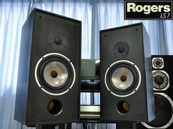 Rogers LS7