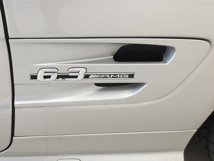 Follow us on:  HTTPS://WWW.FACEBOOK.COM/SLSLGARAGE   Mercedes Benz SL 63 AMG