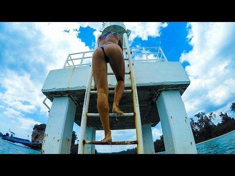 Thailand - Still dreaming Diana Borosova, Martin Karner