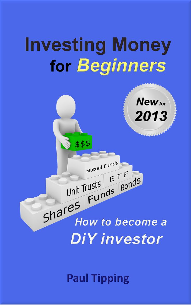 Newbie investing guide, free from the usual technical jargon and confusing detail.  I walk you through the confusing maize of  financial products, showing how to build your own successful investing framework.   The common investing mistakes revealed and how to avoid them.  Almost 30 years experience will help you to short-cut the road to successful investing.  Have a look at my own Retirement Plan, showing my favorite investment ideas for 2013 and beyond.  Available on Amazon now