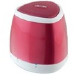 Bargain Ilive  Home Audio Speaker System  Wireless Speaker (s)  Ipod Supported  Red The Cheapest