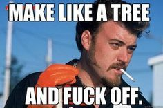 trailer park boys RICKYISMS - Google Search