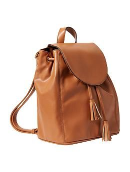 1000  ideas about Leather Backpack Purse on Pinterest | Soft ...