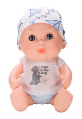 Baby Pelones! Por una buena causa!  http://juegaterapia.org/index.php