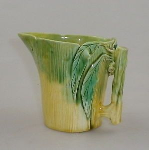 Vintage-Eric-Bryce-Carter-Jug-with-Gum-Leaves-and-Gum-Nuts