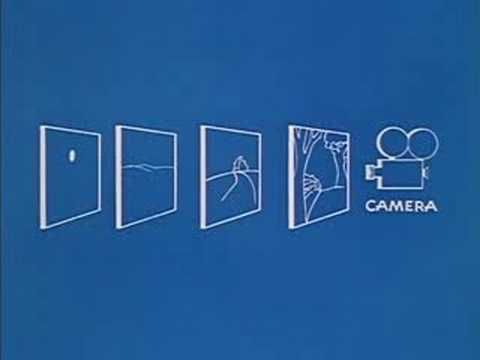 Walt Disney Explains the Multiplane Animation Camera in 1957
