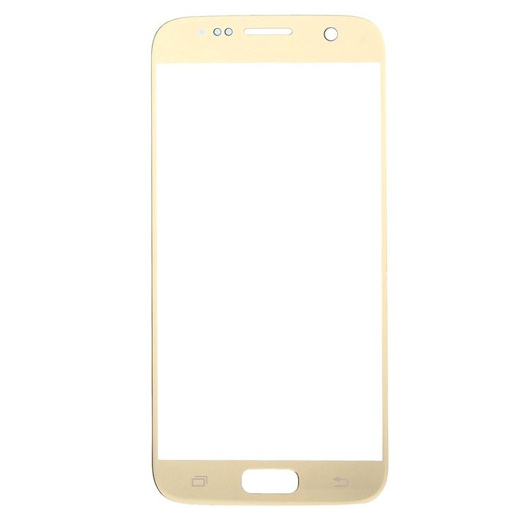Wholesale Front Glass Lens Replacement for Samsung Galaxy S7 Gold  - Ogo Dealhttp://www.ogodeal.com/front-glass-lens-replacement-for-samsung-galaxy-s7-gold.html