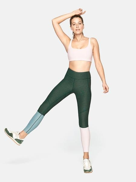 5a4ab4c834f22 7/8 Dipped Warmup Legging | sports wear/future organic sports line ...