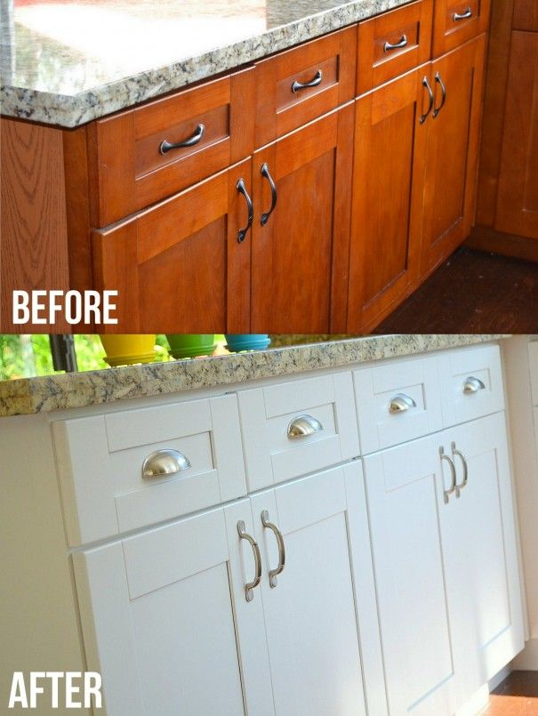 Cabinets Are Sherwin Williams Duration Home Interior Acrylic Latex