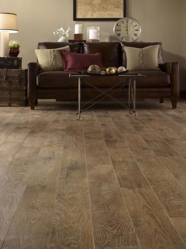 Check out more design ideas and flooring options at www.carolinawholesalefloors.com or on our Facebook!  Laminate Floors : Interior Remodeling : HGTV Remodels