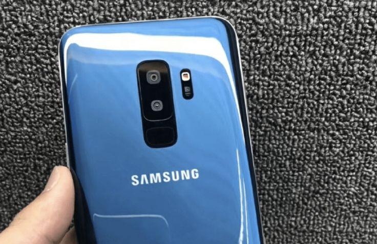 Segredos do Samsung Galaxy S9 revelados num AMA do Reddit