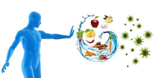 Legătura dintre alimentație și sistemul imunitar     Din momentul nașterii suntem expuși asaltului continuu al microbilor al virusurilor și al altor agenți patogeni. Fără o apărare eficientă foarte curând viața ni s-ar încheia printr-o boală infecțioasă sau tumorală. Din fericire de obicei așa ceva nu se întâmplă deoarece suntem înzestrați cu numeroase mecanisme de apărare cunoscute sub denumirea de sistemul imunitar. Acest sistem deține o uimitoare adaptabilitate fiind în stare să producă…