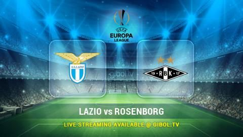 Lazio vs Rosenborg (22 Oct 2015) Live Stream Links - Mobile streaming available