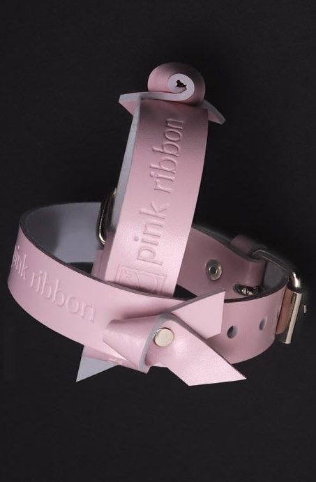 DUKAS Pink Ribbon 2005