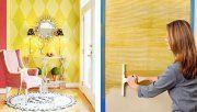 Ideas para decorar y cambiar paredes.