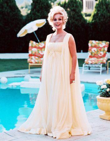 Eva Gabor as Lisa Douglas #GreenAcres