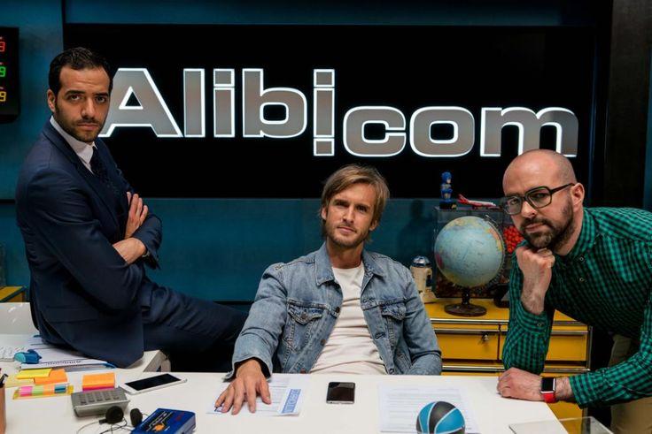 Alibi.com, un film de Philippe Lacheau : Critique via @Cineseries
