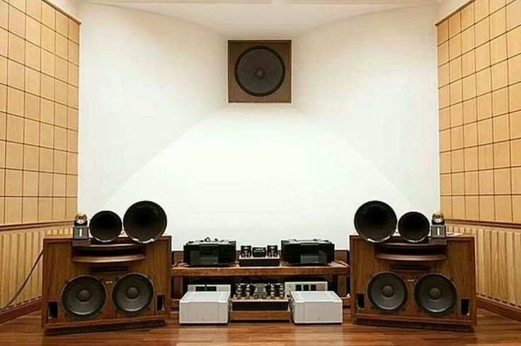 Must sound awesome!