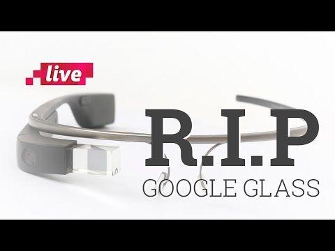 Por qué murió Google Glass? - YouTube. Moncho Zuniga: Google Glass fue un experimento para obtener informacion y entender comportamiento humano con los wearables para lo que de verdad seria Glass en el futuro, de verdad arrojo resultados interesantes cabe mencionar. Recientemente Google contrato o esta en proceso de trabajar con Tony Fadell (ex Apple, padre del iPod) para mejorar Glass, se ve que Google toma en serio Glass, esperemos que tenga mas impacto la siguiente version de Glass...