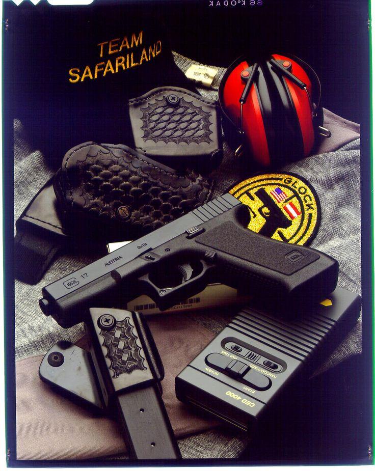 Air Soft GUN For DSIclub
