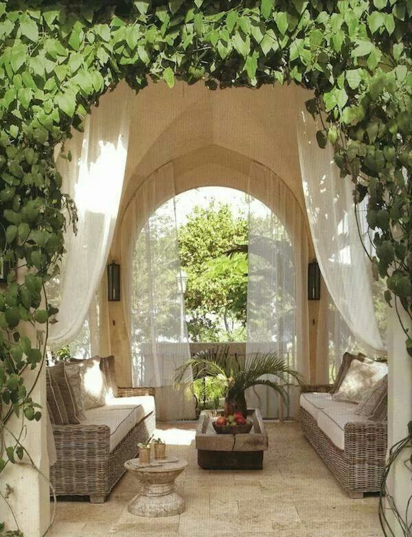 Beautiful - attach to house, inside or out