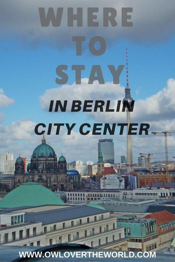 68 best BERLIN images on Pinterest Berlin germany, Viajes and - küche zu verschenken berlin