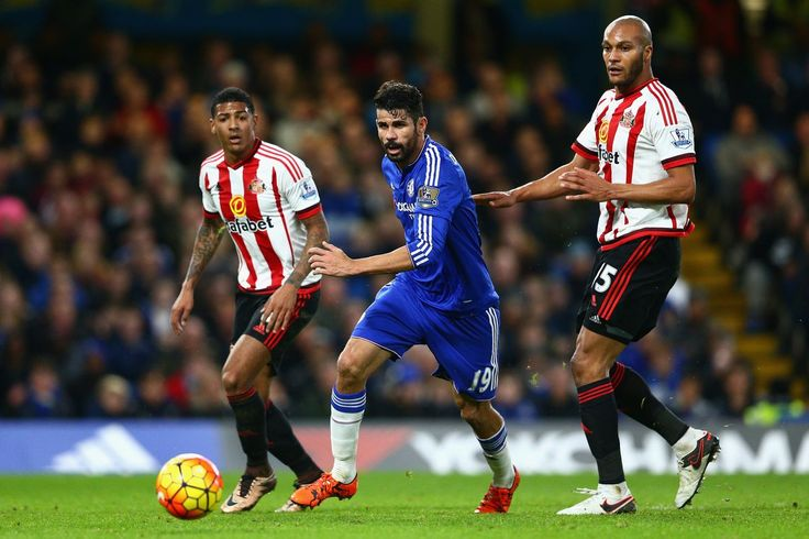 Sunderland Vs Chelsea match Streaming, TV Channels and Highlights - http://www.tsmplug.com/football/sunderland-vs-chelsea-match-streaming-tv-channels-and-highlights/