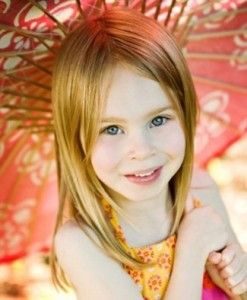 long straight hair for kids girls hair pinterest kid
