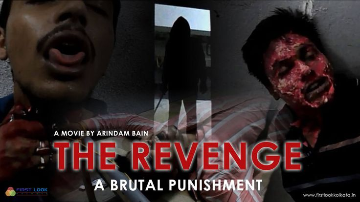 THE REVENGE – A BRUTAL PUNISHMENT A Movie By Arindam Bain A story of a boy once ragged by 4 students at an engineering college took revenge on them. Cast: Physho Killer – Arindam Bain Partim – Partha Manna Mausam – Mausam Chattopadhyay Saikat – Saikat Maity Sayak – Sd Amruszaman Camera: Arindam Halder Others: …