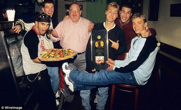Lou Pearlman, credited for starting the boy-band craze and launching the careers…