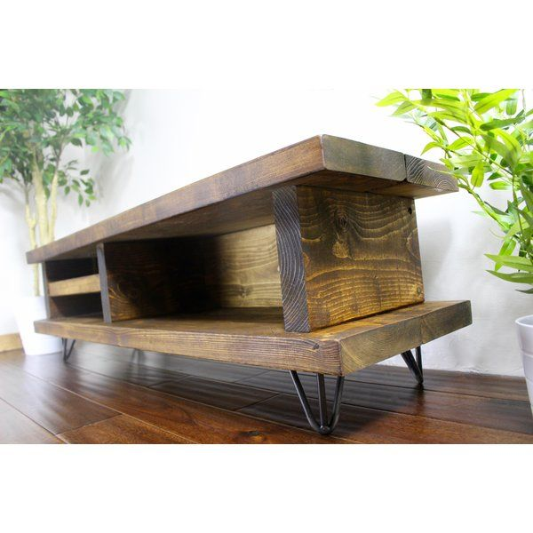 new style 615fe 812bd Didama TV Stand   House in 2019   Fireplace tv stand, Unique ...
