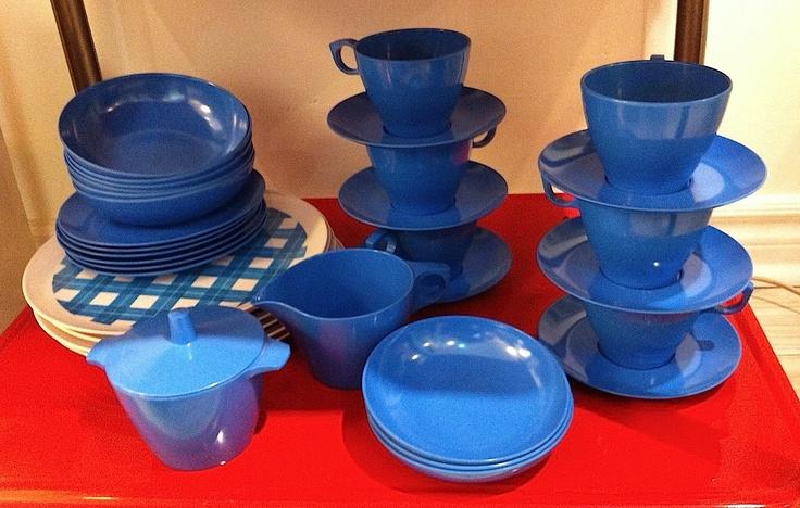 133 Best Melmac Images On Pinterest Dishes Dinnerware