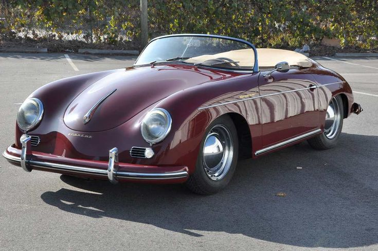 We sell, restore and service historically significant collectible automobiles, with a speciality in Porsches. Description from roadscholars.com. I searched for this on bing.com/images