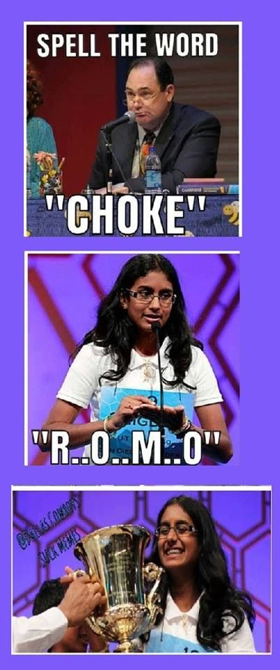 """Spell """"Choke"""" --- Romo"""