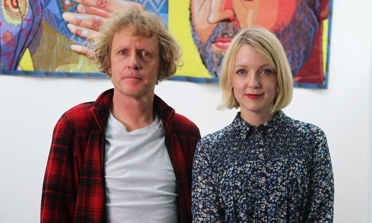 The Pool meets Grayson Perry: The Director's Cut