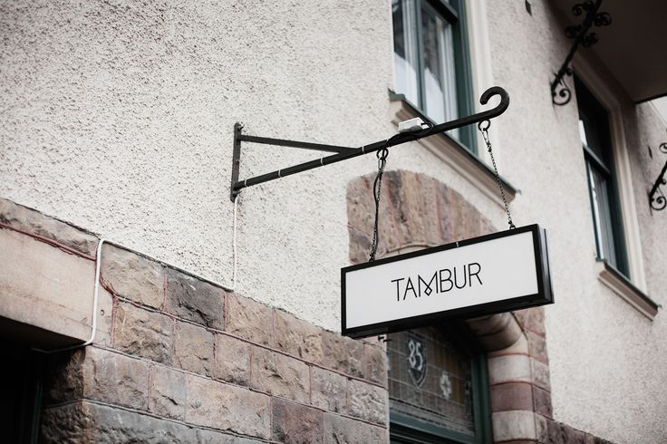 Tambur Store | Folkungagatan 85, Stockholm