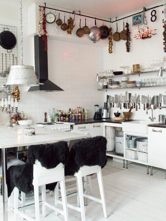 5 szabály: rusztikus konyhák új formában