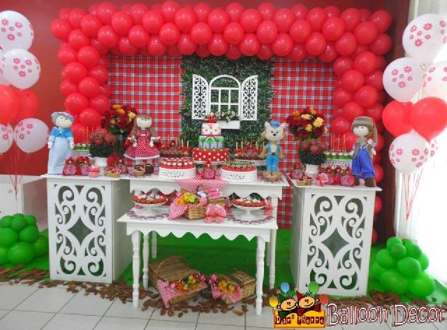 1000+ images about decoração de eventos on Pinterest  Monster high