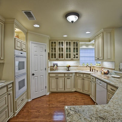 cream colored kitchen cabinets photos 17 best ideas about colored kitchens on 14207