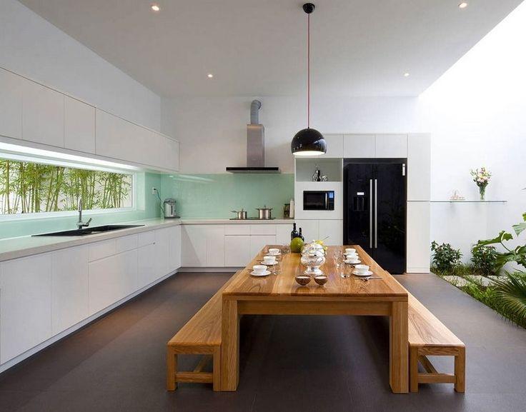 best 25+ küche spritzschutz glas ideas on pinterest, Möbel