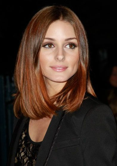 I have a girl crush on olivia palermo, even if she is a little mean