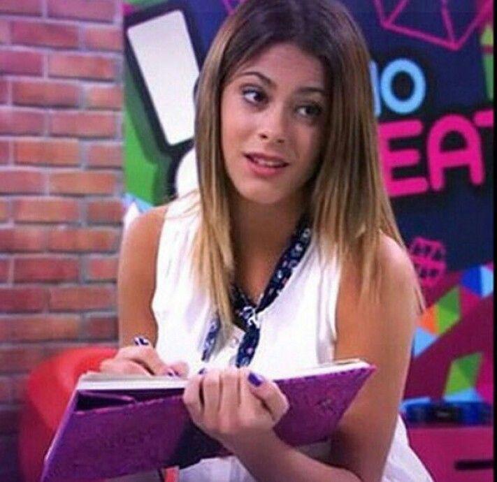 Violetta schreibt in ihr Tagebuch♡ #Staffel 2