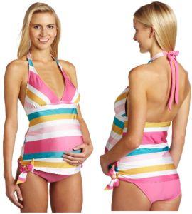 Best 25+ Maternity bathing suits ideas on Pinterest