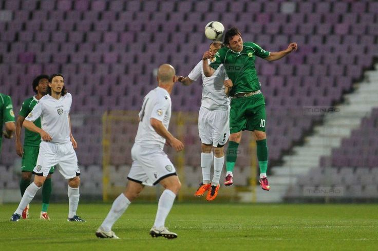 Adio fotbal de prima liga la Timisoara. ACS Poli – Concordia Chiajna: 1 – 0