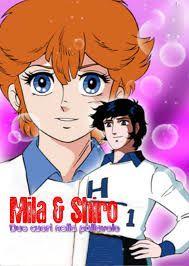 Mila e Shiro ♥
