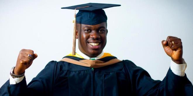 Edupost.id – Toyosi Orunmuyi menghabiskan setiap akhir pekannya untuk kuliah di Universitas Michigan, Amerika Serikat (AS).Hampir selama…