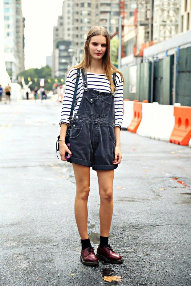 how to wear dr martens with dresses